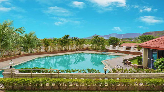 Pune Rishivan Resort