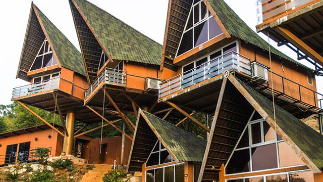 Pune Rumorss Skyvilla And Resort