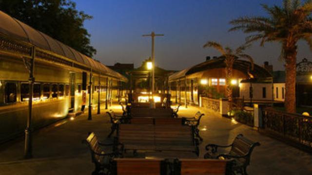 Tivoli Grand Resort And Hotel - Resort near Delhi