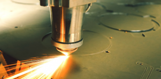 Laser Cutting, Bending and Forming in Sheet Metal Fabrication