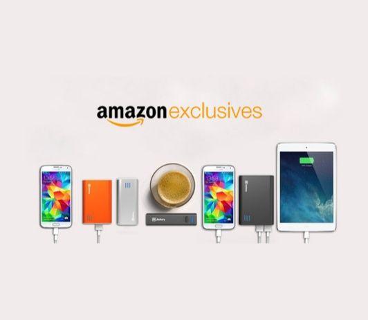 amazon exclusive offers