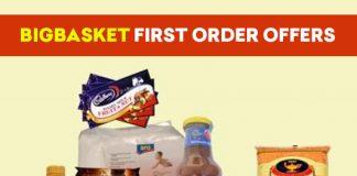 bigbasket new user offer