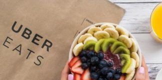use this uber eats promo code today