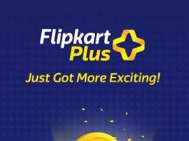 get amazing flipkart discounts using flipkart plus