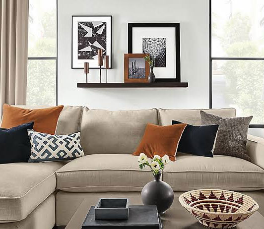 Captivating Home Decors Available On