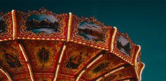 Amusement parks near bangalore on Bookmyshow