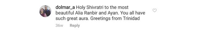 Brahmastra Review