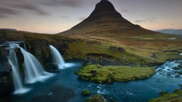 Iceland: Adventurous Honeymoon Destination