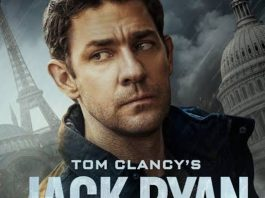 Jack Ryan Series on Amazon Prime