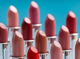 Rocking the Party Looks in these Lipstick Shades