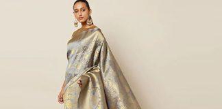 ajio offers on saree brands