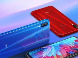 Redmi phones