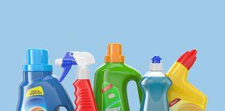 detergents on amazon pantry