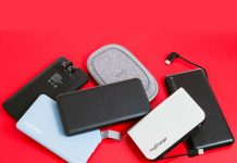 Highest rated power banks on Amazon