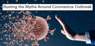 Busting the Myths Around Coronavirus Outbreak