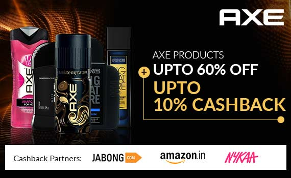 Axe Perfume Price List, Offers: Upto 50% Discount Online on
