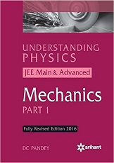 Understanding Physics - Mechanics - Part 1