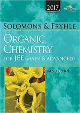 Organic Chemistry for JEE - Solomons & Fryhle