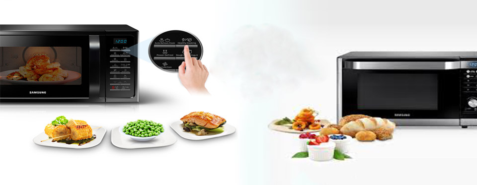 Microwave Buying Guide - Complete Know how of Buying