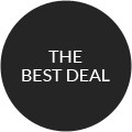 Our Best Deal Promise