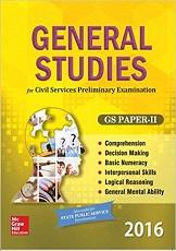 General Studies - Paper II