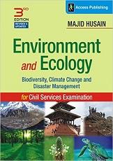Environment and Ecology - Majid Husain