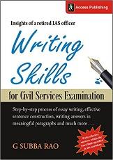 Writing Skills for Civil Services Examination