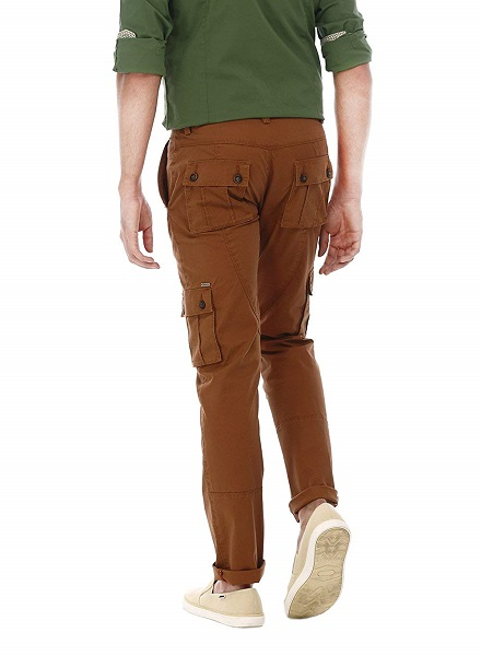 42d0211f7 Top 8 Branded Cargo Pants in India: Trending List of 2019 – The Good ...