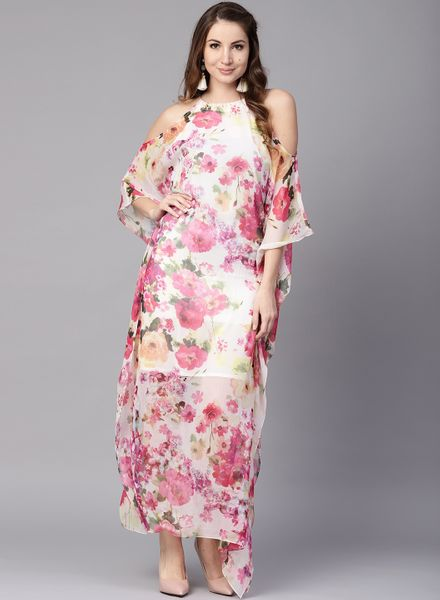 c88c9a168f0 7 Styles Of Kaftan Dresses To Flaunt This Summer – The Good Look Book