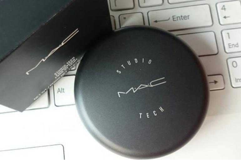 mac studio tech nc42 swatch