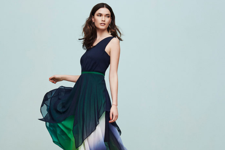 10 Tail Dresses To Get The Perfect