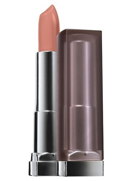 Maybelline New York Color Sensational Creamy Matte Lipstick - Daringly Nude