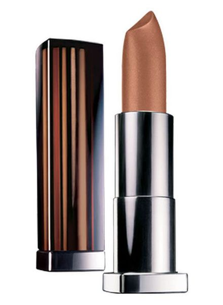 Maybelline New York Color Sensational Lipstick – Totally Toffee