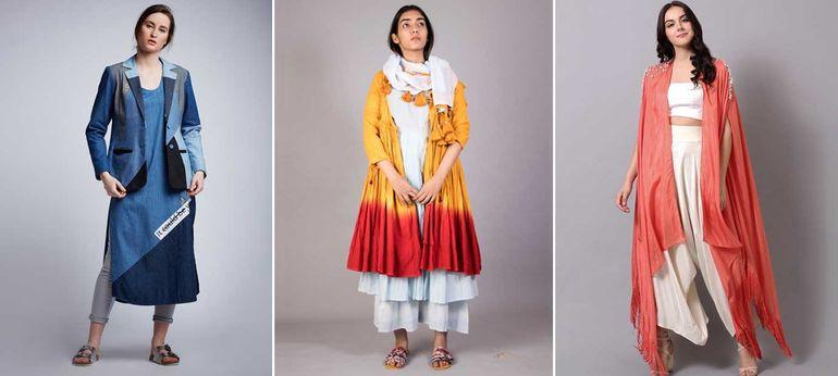 How to Style Ethnic Jackets on Kurtis This Festive Season