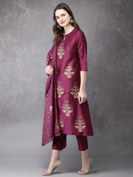 b3a8c3fcab5c Top Brands at Myntra for Ethnic Wear | Women's Clothing – The Good ...