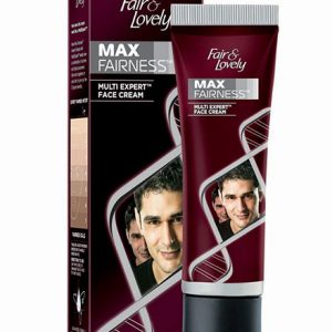 Best Body Lightening Cream Brand in India - Fair and Lovely Max Fairness Face Cream