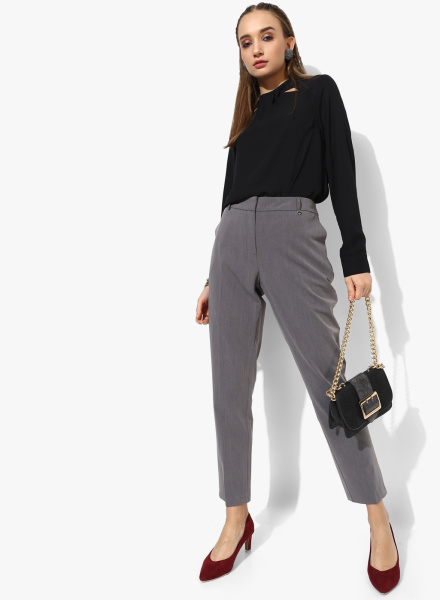Chino Style Trousers