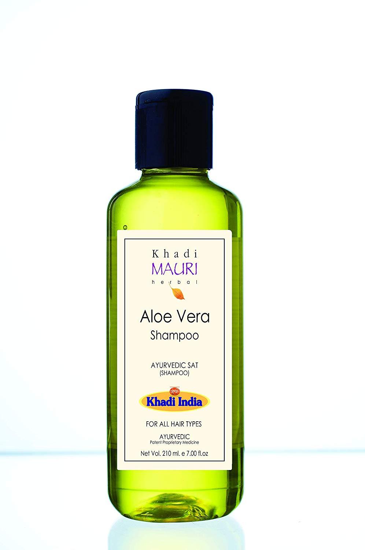 Khadi Aloe Vera Shampoo