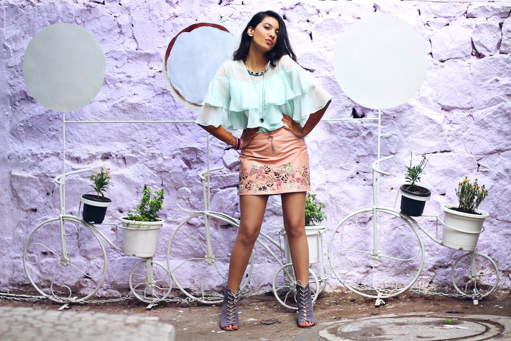 How Niki Mehra Became A Fashion Entrepreneur In 30 Days