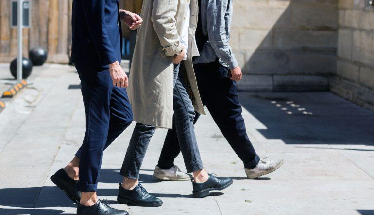 10 Standout Men's Jeans Brands
