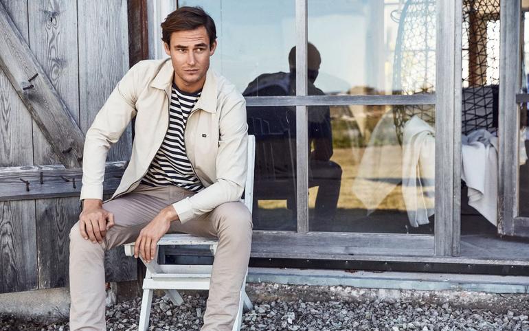 10 Best Men's Jacket Brands In India