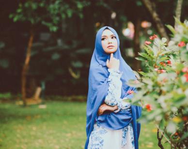 How To Wear Hijab? Step By Step Tutorial