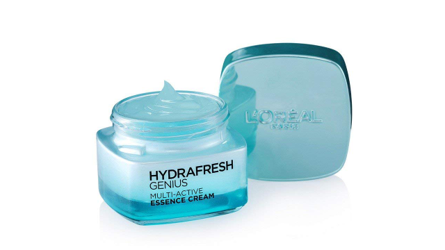 L'oreal Hydrafresh Multi-Active Essence