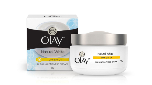 Olay Natural White