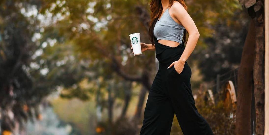 Channel Asmita Arora's Attitude With 10 Iconic Looks