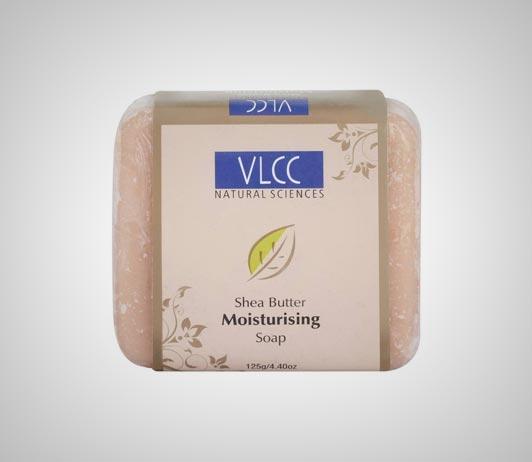 VLCC Shea Butter