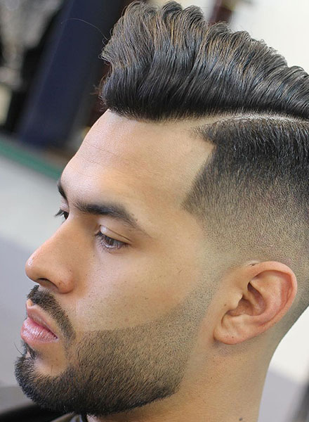 25 Best Short Beard Styles For Men \u2013 The Good Look Book