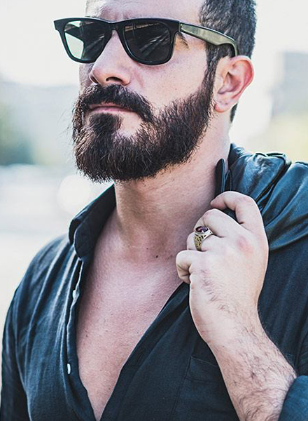 30 Latest Beard Styles For Indian Men Best Of 2020