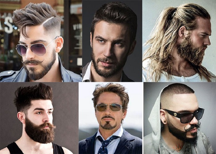 50 Latest Beard Styles For Men With Pictures 2019 New