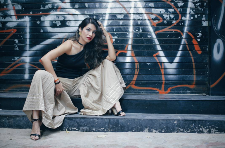 Be Your Best Version With 10 Standout Looks By Mansi Wadhwa